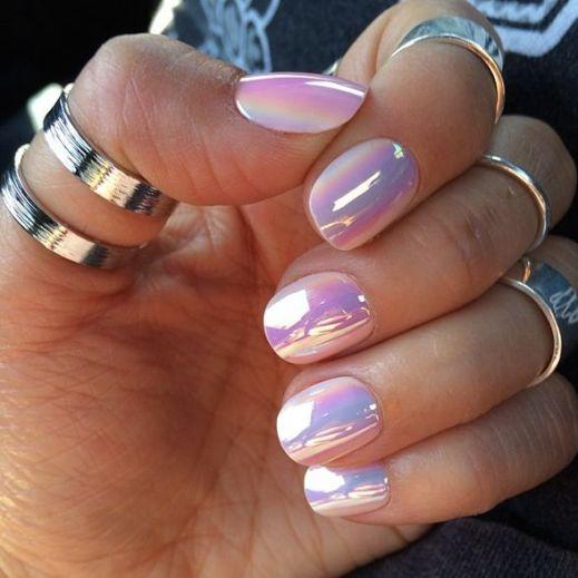 pink, nails, Vashi.com