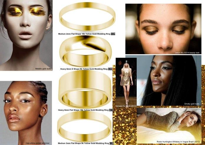 Vashi.com GO GOLD