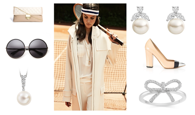 Vashi.com Wimbledon Essentials